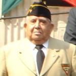 Sgto. 1o. Arm. Ret. Alfredo Boybin Sánchez + 2 febrero 2013