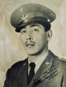 Sgto. 2/o. Ángel Bocanegra del Castillo. + 25 Junio 1992.