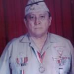 Tte. Mec. Ret. Ricardo Quintal Pinzon. + 29 jul 2009.