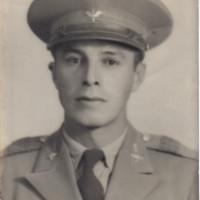 Cap. 1/o. Mec. Samuel Cueto Ramírez.  + 1 Febrero 1960.