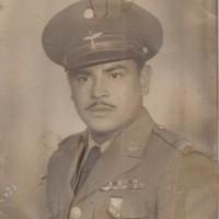 Cap. 2/o. Mec. Ret.  Samuel Garrido Mendoza . + 15 Diciembre 1996.