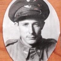 Sgto. 1o. Arm. José María Hernández Bailón.  + 19 Julio 1947.