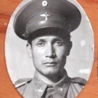 Sgto. 1o. Arm. Juan Yañez Bautista Camarena