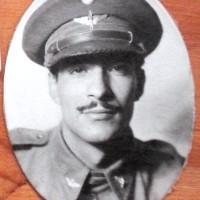 Sgto. 2o. Arm. José Luis Rubio Del Riego.  + 20 Abril 1990.