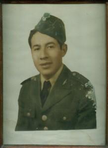 Sgto.2o. Guillermo García González
