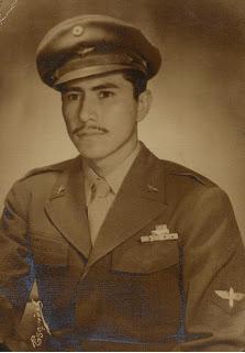 Tte. Erasmo Meza Rivera. + 19 julio 2012