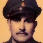 Tte. Trans. Ret. Felipe de Jesús Yépez Martínez + 14 Agosto 1962.