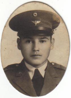 Subtte. Mec. Ret. Juvenal Delgado Meza. + 1 Noviembre 1966.