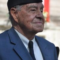Cor. P.A. FAPA. Ret. Carlos Garduño Nuñez