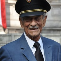 Tte. FAEM Ret. Heriberto Cañete López.