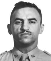 Cap. 2o. P.A. Pablo Luis Rivas Martínez.  + 18 Agosto 1947.