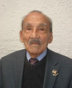 Sgto. 1/o. Trans. Ret. Horacio Castilleja Albarrán