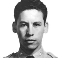 Subtte. P.A. Fausto Vega Santander. + 1 Junio 1945.
