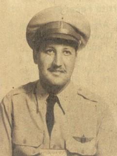 -Subtte. P.A. Crisóforo Salido Grijalva- + 23 Enero 1945.