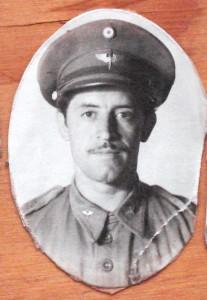 Sgto. 1o. Arm. Adolfo Ortiz Jiménez