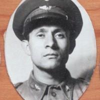 Sgto. 1o. Arm. Alfonso Cuéllar Ponce de León
