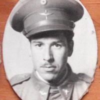 Sgto. 1o. Arm. Carlos Ortiz Moreno