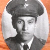 Sgto. 1o. Arm. Fernando Juarez Jimenez