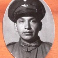 Sgto. 1o. Arm. Fortino González Gudiño