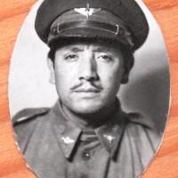 Sgto. 1o. Arm. Guillermo Reyna Sánchez. + 1997.