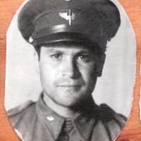 Sgto. 1o. Arm. José Alvarez Morales