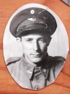 Sgto. 1o. Arm. José María Hernández Bailón