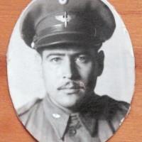 Sgto. 1o. Arm. Pedro Guerra García