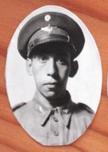 Sgto. 1o. Arm. Rogelio Salcedo Saldaña