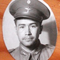 Sgto. 1o. Arm. Genaro Jacinto Orduña. + 12 Abril 1962.