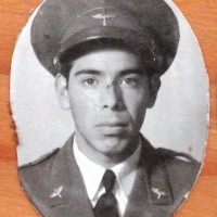 Sgto. 2o. Arm. Alfredo Vega Fernández