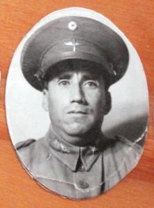 Sgto. 2o. Arm. Eligio Barajas Espinoza. + 3 Febrero 1989.