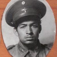 Sgto. 2o. Arm. Jesus Arrona Calderon