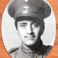 Sgto. 1o. Arm. Manuel Estrada Sosa
