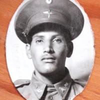 Sgto. 2o.  Arm. Lino Morales Guadarrama. + 16 Agosto 2005.