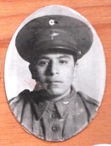Sgto. 2o. Arm. Rodolfo Ambriz Martínez