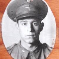 Sgto. 2o. Arm. Sergio Morales Bernal