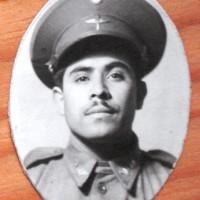 Sgto. 2o. Juan Reynoso Fuentes