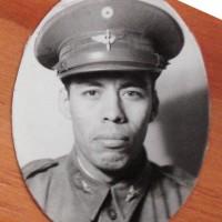 Sgto.2o. Arm. Ramón García Vega