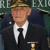 Sgto. 1/o. Trans. Ret. Francisco Sierra Ochoa