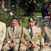 Miembros de la Asociación.