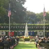 Cementerio de los Veteranos de EUA