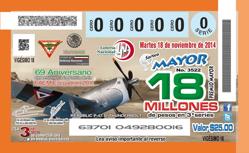 loteria culona