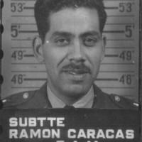 -Subtte. Ramón Caracas Enríquez-