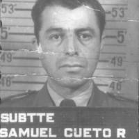 -Subtte. Samuel Cueto Ramirez-