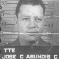 -Tte. José Cruz Abundis Cano-