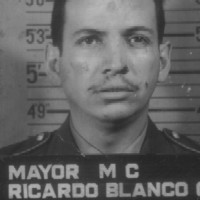 -Mayor M. C. Ricardo Blanco Cancino-