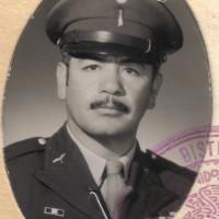 Sgto. 1/o. Mec. Ret. Luis Soto Servín. + 26 Julio 2015.