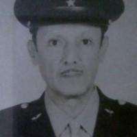 Mayor Armando Rodríguez Contreras. + 26 Mayo 1977.