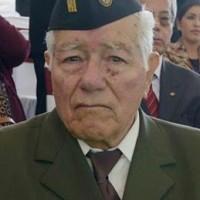 Cap. 1/o. FAMP Ret. José Arroyo García
