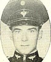 Subtte. Hugo González y González. + 9 Jul 1945.